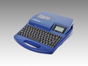 LK340P  线号打印机
